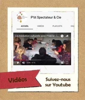 diapo 3 videos